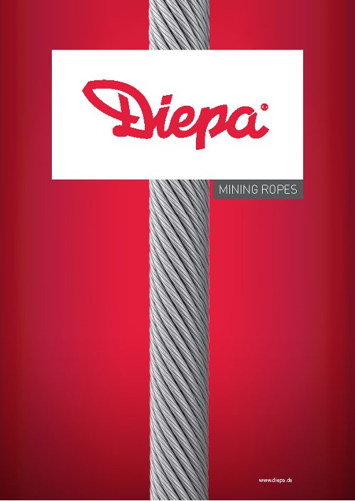 DIEPA Mining Rope - english 2018